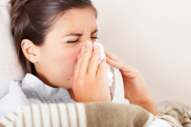 Is it safe to exercise when you have the cold/flu? - Mona Vale Chiropractic